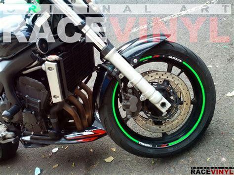 Decal Sticker Striping Yamaha Nmax Speed yamaha fz6 n brais p 233 rez lorenzo racevinyl europe