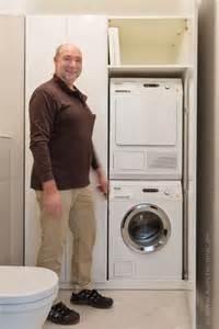 waschmaschinen und trockner schrank wir renovieren ihre k 252 che einbauschrank f 252 r