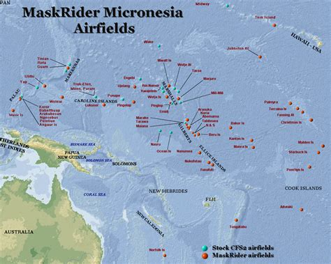 map of micronesia maskrider micronesia gallery