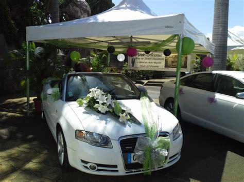 voiture de location de voiture avec chauffeur pour mariage a la reunion