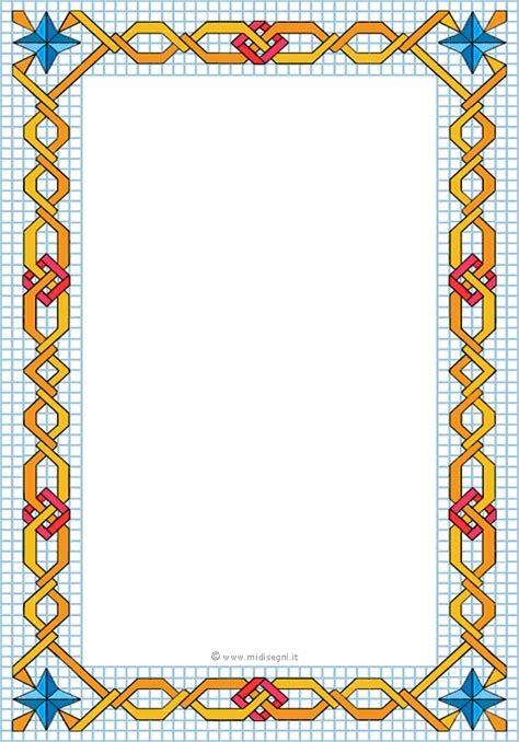cornici per foglio word free printable frames for is it for