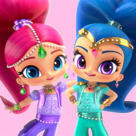 Shimmer Shine And Cook by Shimmer And Shine Episodes On Nick Jr