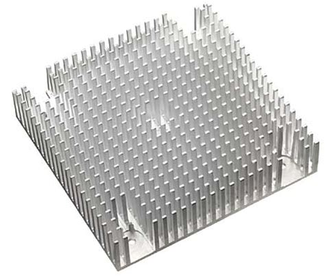 Heat Sink Electronics by Future Trends In Heat Sink Design 171 Electronics Cooling