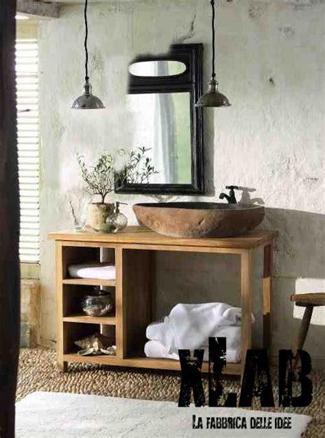 arredo bagno in legno mobile arredo bagno american style in legno megan xlab