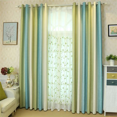 funky door curtains colorful striped pastoral elegant funky patio door curtains