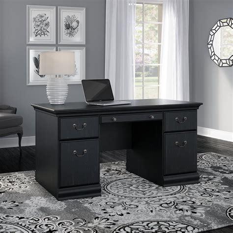 60 inch executive desk antique black executive desk 60 inch birmingham rc