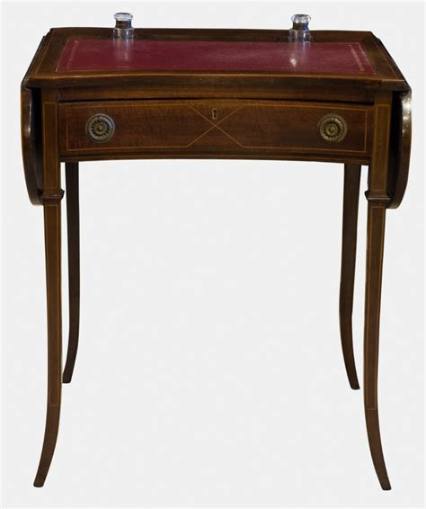 mahogany ladies writing desk antiques the uk s largest antiques website