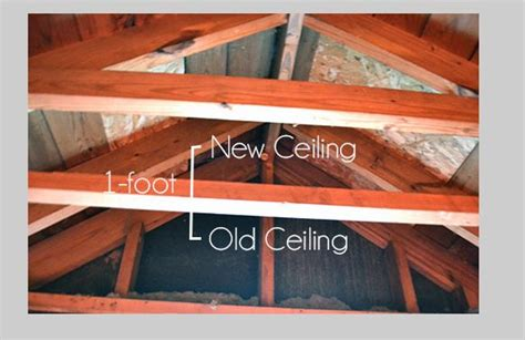 raising basement ceiling 77 best images about bungalow on second story