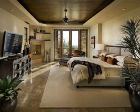 Master Bedroom Decor by Modern Spanish Traditional Interior Design By Ownby