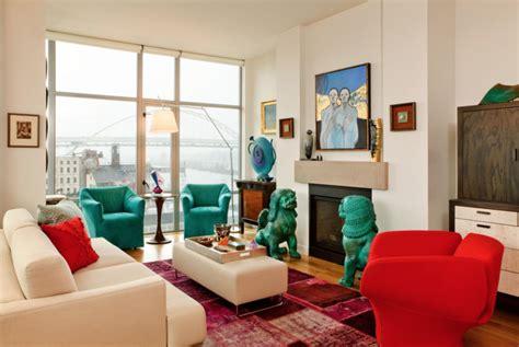 eclectic interiors paint colour themes an architect explains architecture