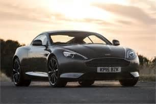Aston Martin Contract Hire Review Aston Martin Db9 Gt