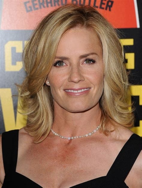 elisabeth shue old elisabeth shue s shoulder length cut haute hairstyles