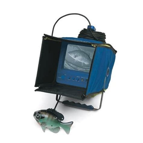 Vu Finder Aqua Vu Scout Xl Underwater Fish Finder Gadgetking