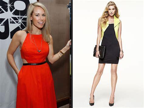 fashion star 2012 winner fashion star winner hunter bell jessica simpson was very