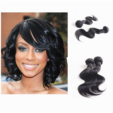Wave Hair Style Hair by Get Cheap 10 Inch Hair Aliexpress