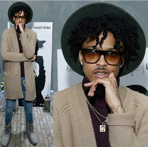 what is august alsina haircut called 723 best images about august alsina on pinterest my boo