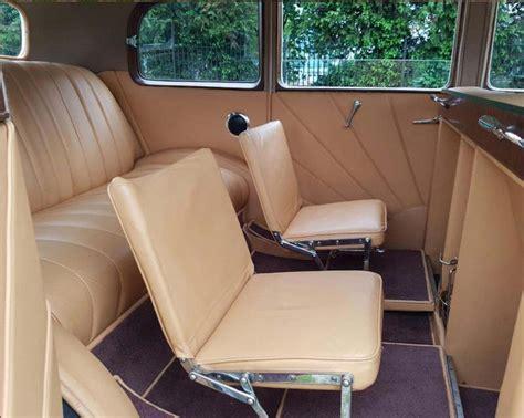 rolls royce vintage interior vintage 1939 rolls royce rolls royce wedding car hire in