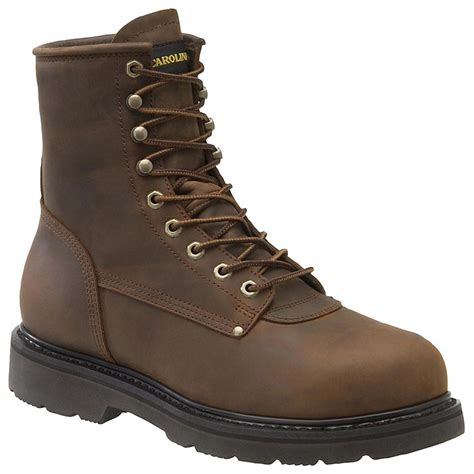 mens thinsulate boots s carolina 174 6 quot 1 000 gram thinsulate insulated 4x4