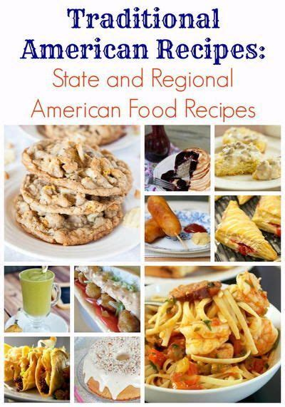 best american foods traditional american recipes 30 state and regional