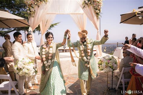 Fairmont San Jose Indian Wedding   Anika & Seiyonne