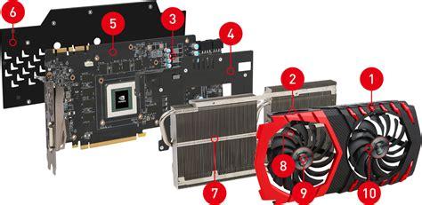 Vga Msi Gtx 1080 Ti Gaming X 11g msi geforce gtx 1080 ti gaming x 11g gtx1080ti geforce