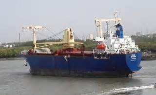 Brilliance Cargo Management Co Ltd Mv Hua Shan Fleet Dalian V Sky Ship Management Co Ltd