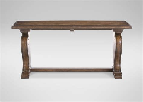 Ethan Allen Console Table Wayfarer Console Table Ethan Allen