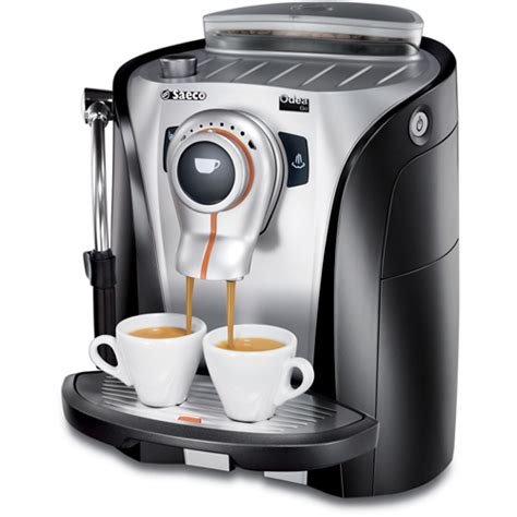 Best automatic coffee maker   Saeco Odea Giro   Singapore