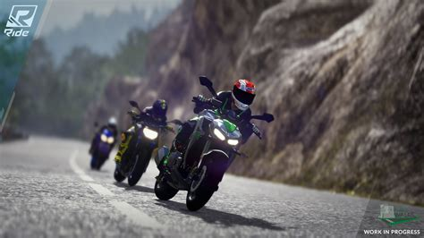Ride Review PS4   Bike Club