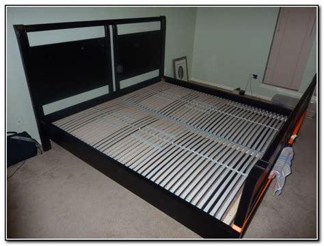 what is a slatted bed base slatted bed base luroy beds home design ideas