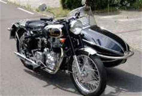 Diesel Motorrad Mit Beiwagen by Oldtimer Enfield Robin Dr 400 Diesel 1991 Mieten
