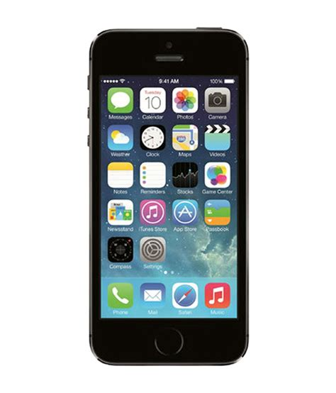 iphone 5s mp apple iphone 1 2 mp front 5s 32 gb smartphone