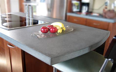 Luxury Kitchen Designer concrete countertops portfolio trueform