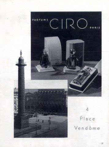 Casablanca Les Parfums Du ciro parfums ciro camelia du maroc reviews and rating