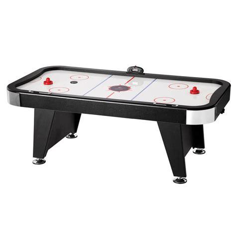Sears Air Hockey Table mmxi air hockey table tabletop classic at sears