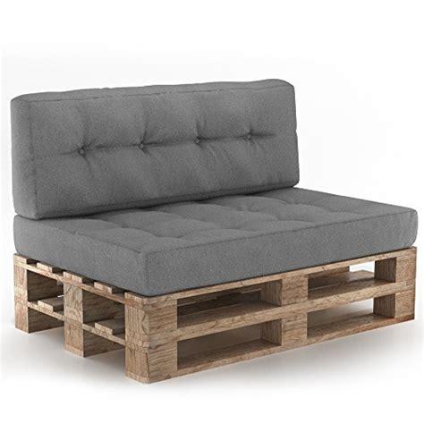 outdoor polster palettenkissen palettensofa palettenpolster kissen sofa