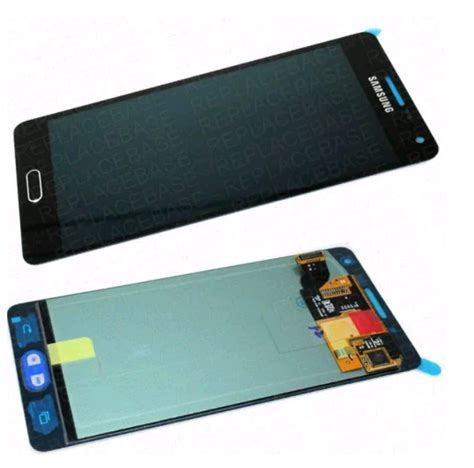Lcd Hp Samsung A5 jual lcd touchscreen samsung a5 original berkualitas