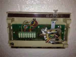 seco ta2000 to honeywell rth7600d thermostat help doityourself community forums
