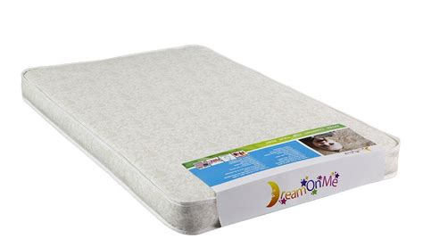 Mattress For Crib On Me Mini Crib Mattress Decor Ideasdecor Ideas