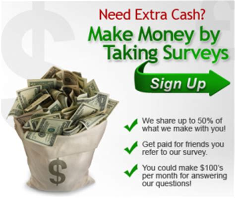 Surveys For Real Money - the girly curly me this is your opportunity to make money online