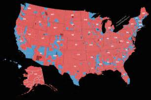 us voting map by county live map united states 2016 presidential election voters