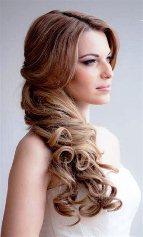 hair style for a ball 20 prom haircuts ideas for long hair