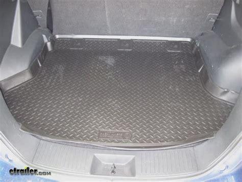 Nissan Rogue Cargo Mat by 2013 Nissan Rogue Floor Mats Husky Liners
