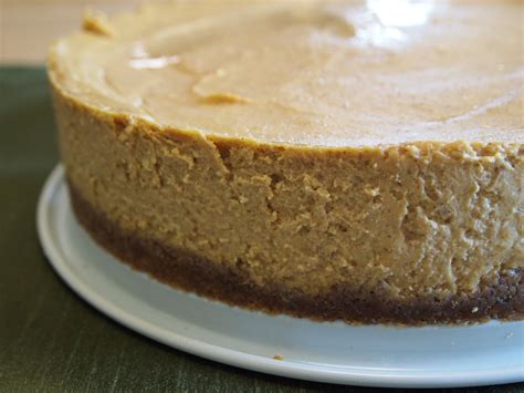 pumpkin cheesecake recipe culicurious