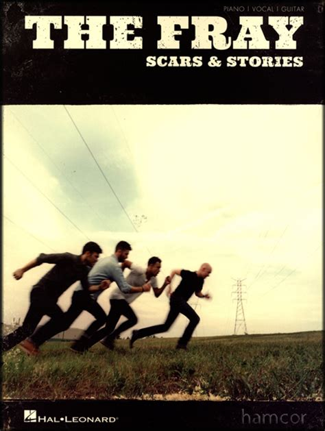 album scars and stories 2012 the fray fray scars stories consworp