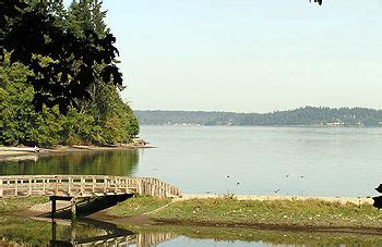 tolmie state park a washington park located nearby gig 17 best images about parks hiking trails on pinterest
