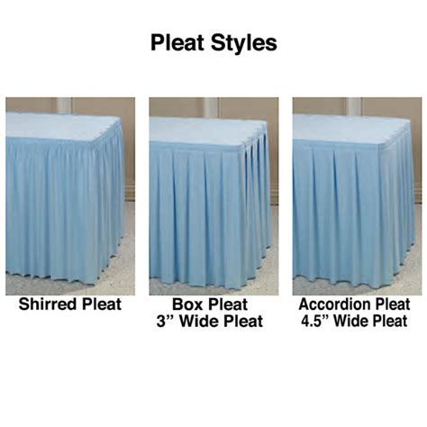 banquet table skirts banquet table skirting
