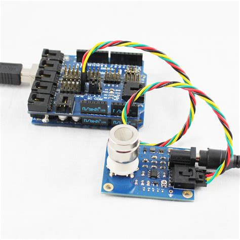 Mg 811 Co2 Gas Sensor By Akhi Shop mg 811 co2 gas sensor module sandbox electronics
