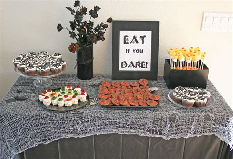 Room Makeover Games For Adults - halloween party decorations photograph diy halloween party