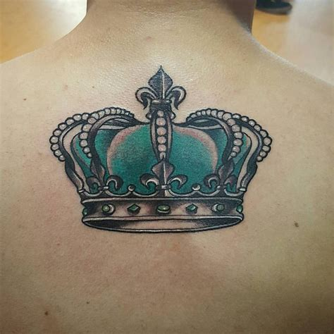 corona tattoo corona crown www pixshark images galleries